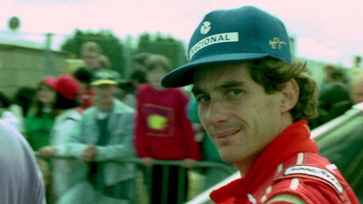 Ayrton Senna: Netflix ahonda en el hombre detrás del mito