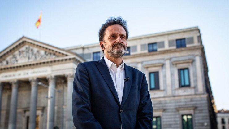 'Caso Kitchen': Ciudadanos no descarta una comisión de investigación aunque también la quiere de Podemos