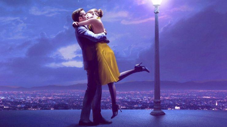 'La La Land' se estrella frente al máximo de 'Mujer'