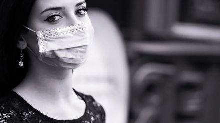 Problemas en la piel por el uso de mascarillas