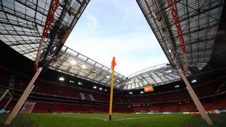 Calendario completo del fútbol europeo en 2020