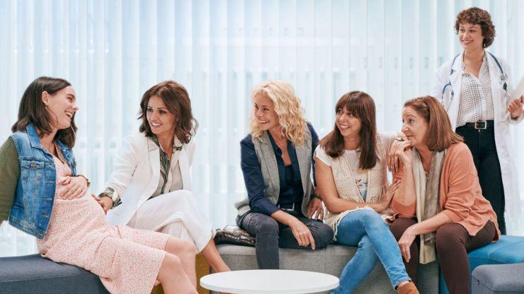 España huye de la cruda realidad de 'Madres' pese a su sobresaliente elenco y trama