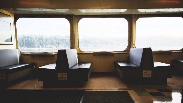 La prueba del tren