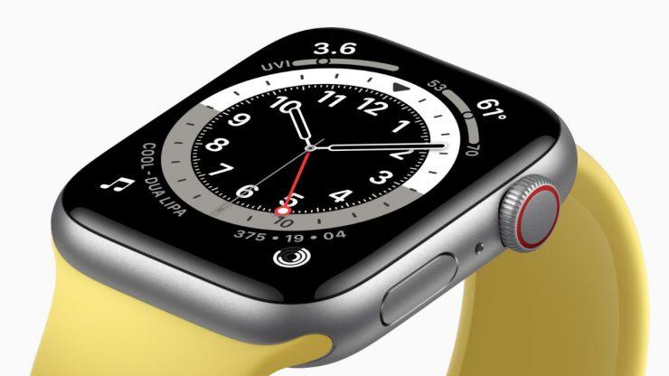 Apple Watch SE: Diseño, funcionalidad y precio