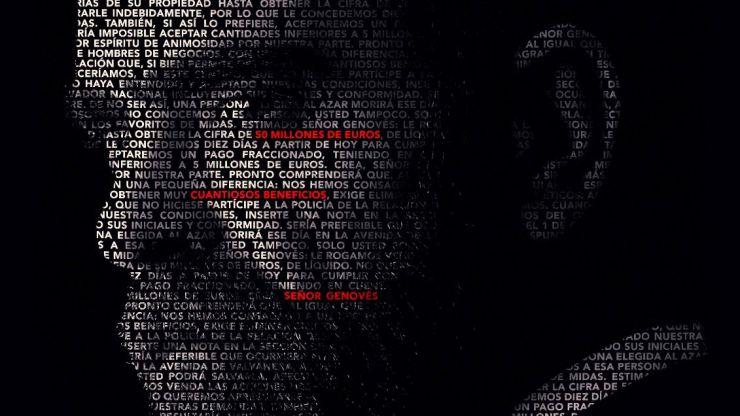 Netflix pone fecha a 'Los Favoritos de Midas', protagonizada por Luis Tosar, Willy Toledo y Marta Belmonte