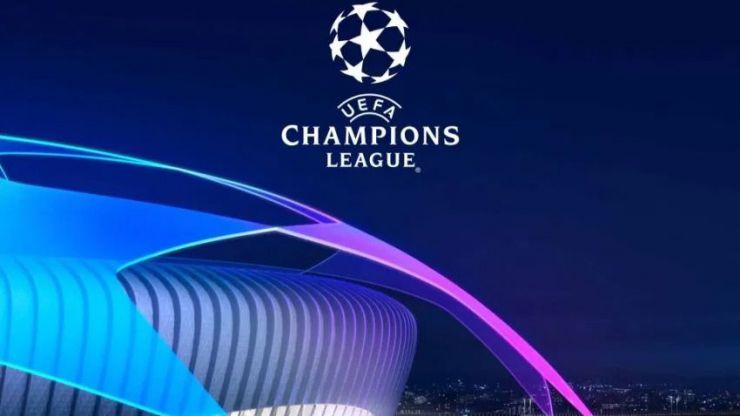 Así será el sorteo de la fase de grupos de la Champions League