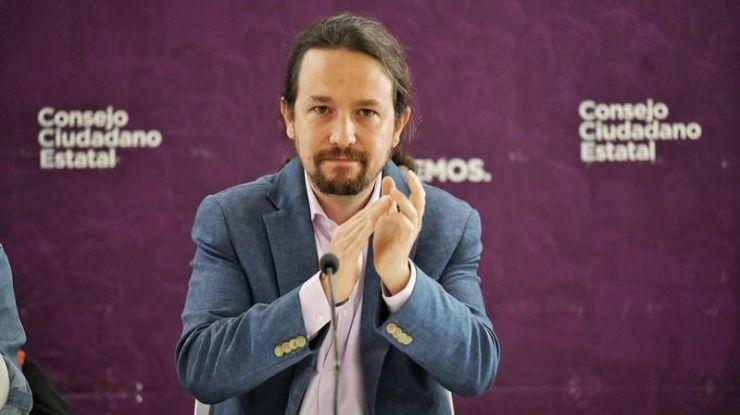 'Caso Dina': La Audiencia Nacional devuelve a Iglesias la condición de perjudicado