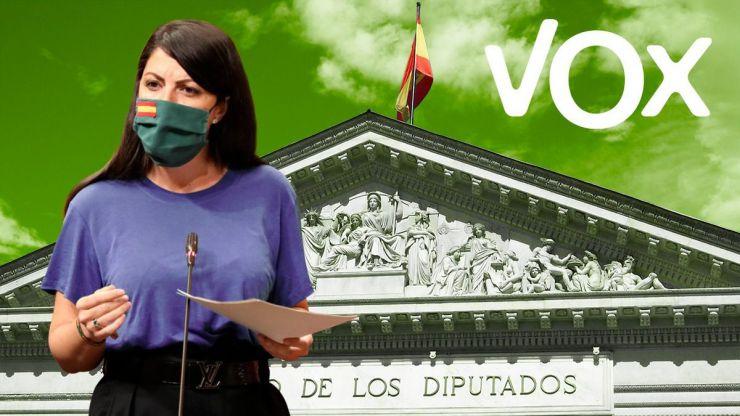 Vox recurrirá la Ley de Memoria Democrática ante el Tribunal Constitucional