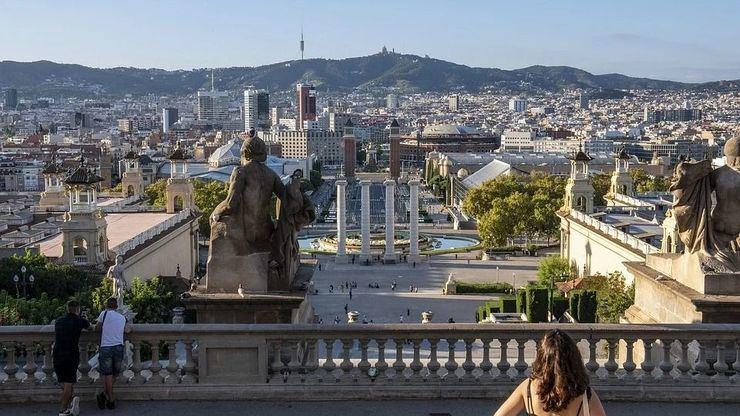 Los destinos románticos más aclamados de España