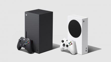 La nueva generación de videojuegos llega con Xbox Series S y Xbox Series X