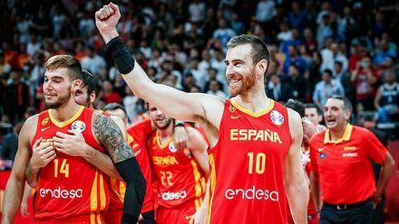 Las 'ventanas' FIBA de noviembre y febrero se mantienen pero en formato 'burbuja'