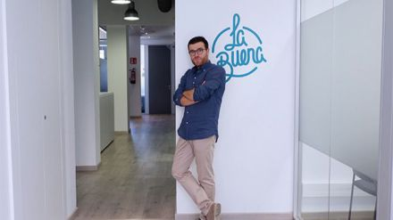 La Buena, mejor agencia de publicidad de Barcelona en Open Creatiu 2019, cumple 3 años