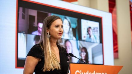 Ciudadanos exige a PP y PSOE 'ni dedazos ni bloqueos en el Poder Judicial'