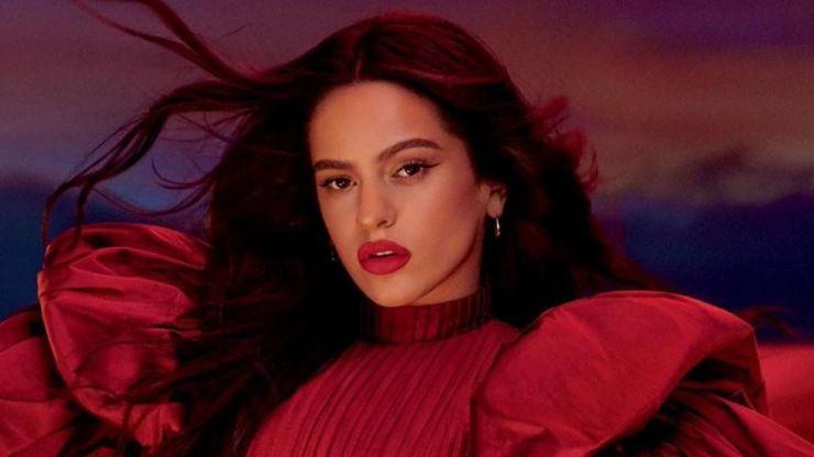 Rihanna ficha a Rosalía