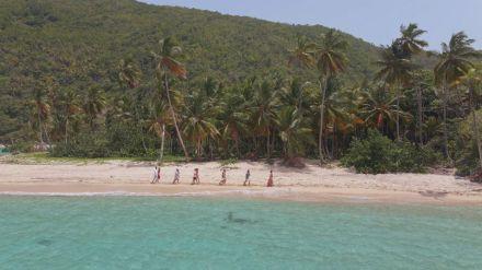 Hay más imágenes: Estas son las novedades de 'La Isla de las Tentaciones 2'