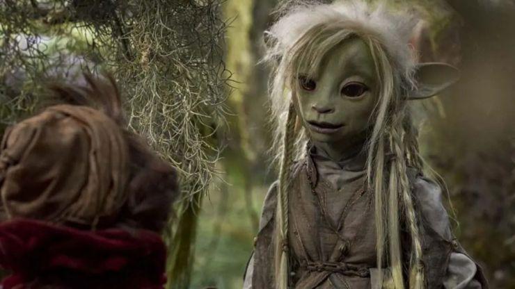 Netflix cancela 'Cristal Oscuro: La era de la resistencia' pese a su Emmy