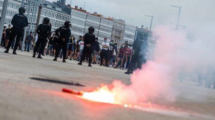 Vox critica el rechazo a su Declaración Institucional contra la 'espiral de violencia' hacia los políticos