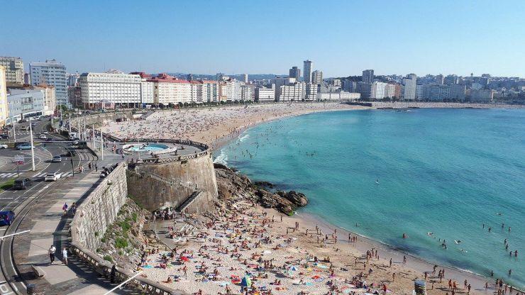 Condenado a 13 años por estrangular a su compañero de piso en La Coruña