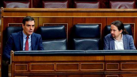 Iglesias carga contra Ayuso pese a la tregua propuesta por Sánchez