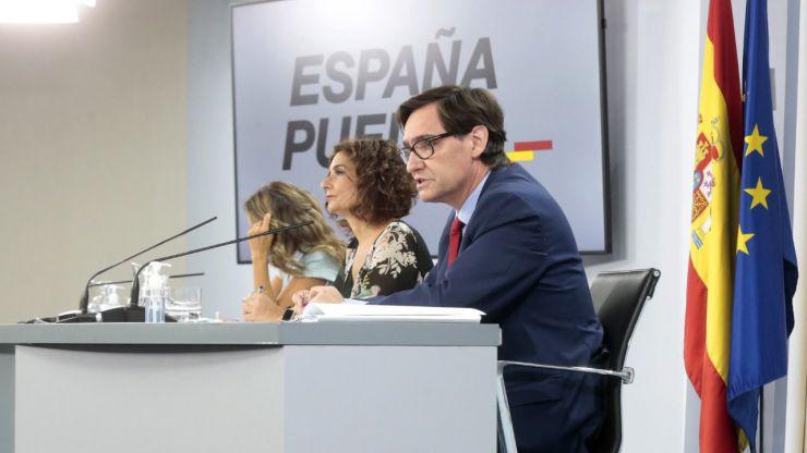 El Covid-19 no da tregua: España tiene casi 10.000 contagios y 70 muertes diarias