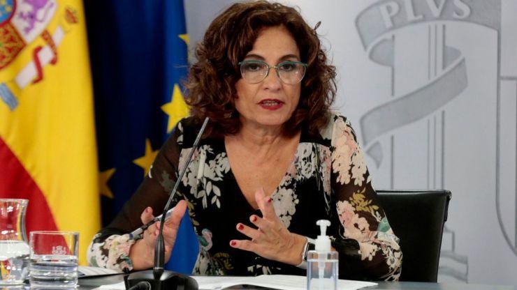Montero espera que los Presupuestos sean aprobados a finales de diciembre o principios de enero