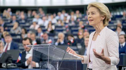 IU rechaza el Pacto de Migración de la CE por 'contentar a los gobiernos de extrema derecha'