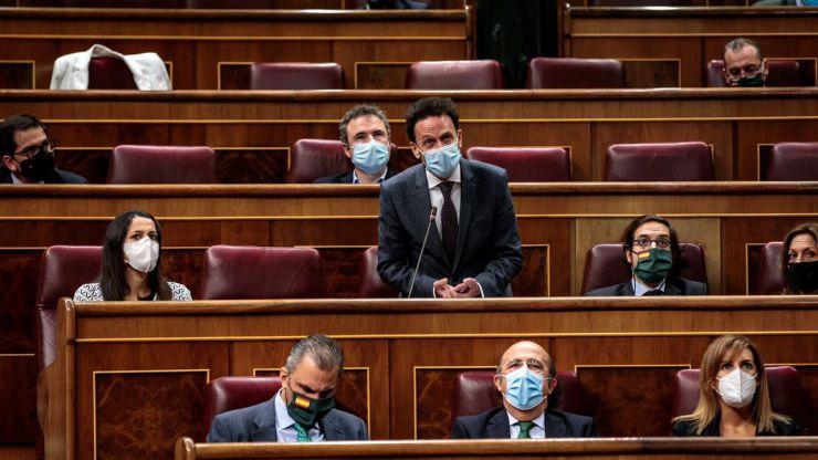 Bal propone una evaluación independiente de la gestión de la pandemia para 'encontrar soluciones sin colores políticos'