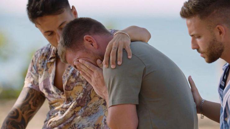 'La isla de las tentaciones 2' regresa en plena forma y vence a 'Mujer'