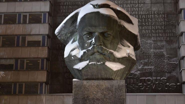 El estado del estado (XXXXIII): Puntos débiles del marxismo (3)