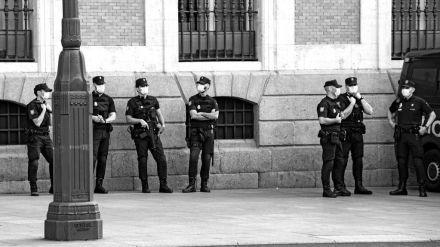 Madrid, Madrid, Madrid… ¡NO PASARÁN!