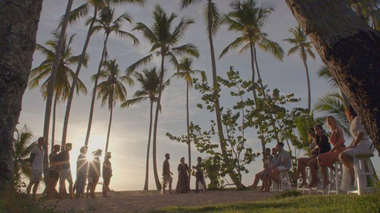 Datos: Así ha cautivado a la audiencia el estreno de 'La Isla de las Tentaciones 2'