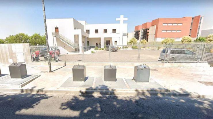 Un joven apuñala a un sacerdote en Alcorcón: