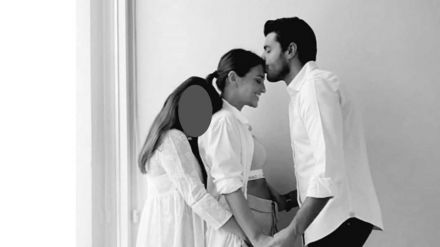 'En unos meses seremos uno más': Paula Echevarría anuncia su embarazo en Instagram