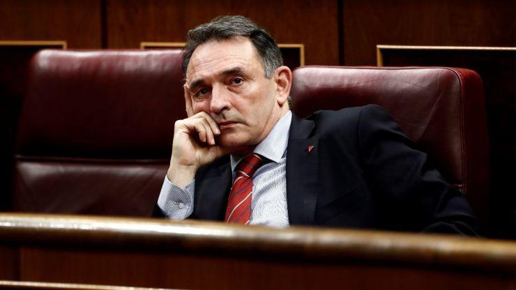 Santiago rebate la 'delirante propuesta' de Vox para que España 'capture' a Maduro junto a EE.UU