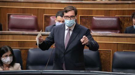 España alcanza los 700.000 casos y todas las autonomías superan ya los cien contagios por cien mil habitantes