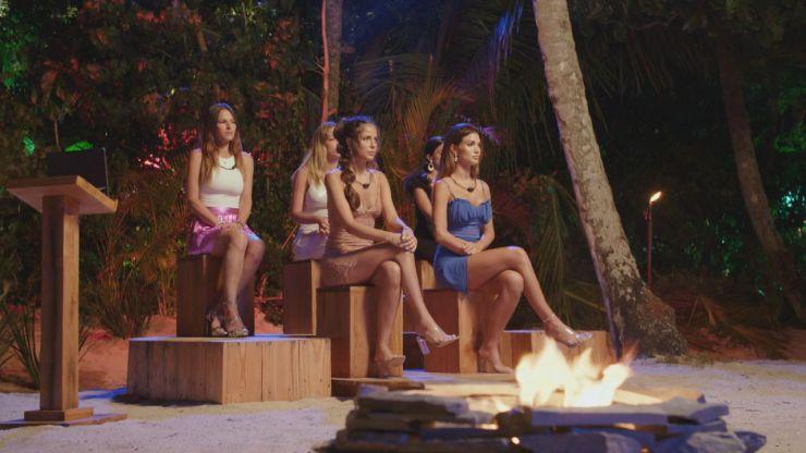 Dos conocidos solteros regresan a 'La isla de las tentaciones'