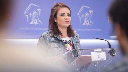 Adriana Lastra: 'El PP ha sido muy desleal en toda la pandemia, también la Comunidad de Madrid'