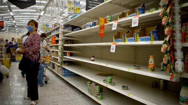 'Compra bunker': Se disparan las ventas de determinados productos por miedo a los nuevos confinamientos