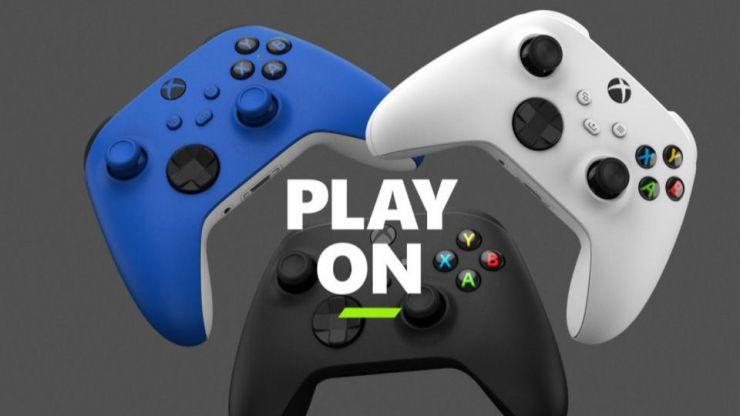 La nueva app 'Xbox' disponible en Android