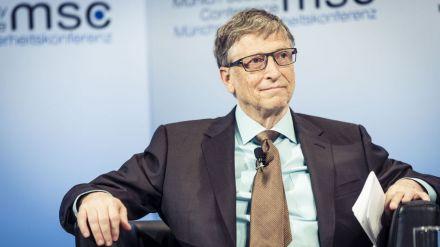 Filtran códigos fuente de sistemas operativos de Bill Gates que disparan las teorías de la conspiración