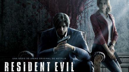 'Resident Evil: Oscuridad infinita': Netflix anuncia el estreno de la serie de anime para 2021