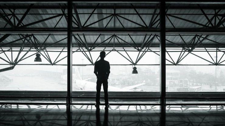 El sector turístico prevé caídas de casi el 80%