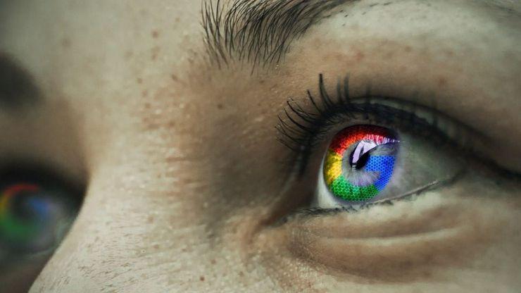 22 años con Google