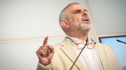 Carrizosa: 'Con la sentencia a Quim Torra ha ganado la libertad y la igualdad de todos ante la ley'