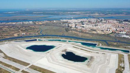 Fertiberia: Indignación ante el responsable del mayor caso de contaminación industrial de Europa