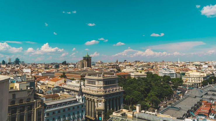 7 de cada 10 turistas que han viajado a España se han sentido seguros
