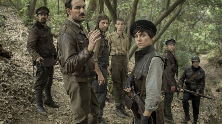 Teaser tráiler de 'MalnaZidos', lo nuevo de Telecinco Cinema