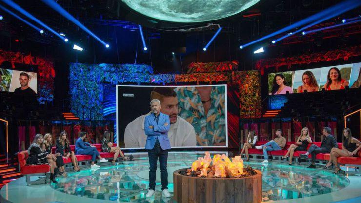 La temporada arranca con Telecinco como líder y Cuatro superando en prime time a La Sexta
