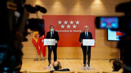 Madrid clama contra la 'utilización torticera' del Consejo Interterritorial del Sistema Nacional de Salud