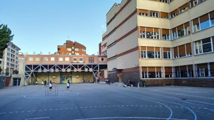 Detenida por agredir a su expareja con un arma blanca en Oviedo